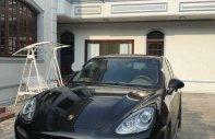 Cần bán xe Porsche Cayenne sản xuất 2013, màu đen, nhập khẩu nguyên chiếc giá cạnh tranh giá 3 tỷ 400 tr tại Tp.HCM