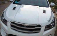 Bán Daewoo Lacetti 2009, màu trắng, xe nhập giá 320 triệu tại Ninh Bình