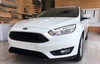 Bán Ford Focus Trend 1.5L 2018, màu trắng, 579 triệu giá 579 triệu tại Tp.HCM