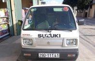 Bán Suzuki Super Carry Van 2016, màu trắng giá 234 triệu tại Thái Bình