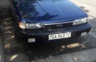 Bán xe Toyota Camry 2.0 MT đời 1992, màu xanh lam, nhập khẩu giá 125 triệu tại Khánh Hòa