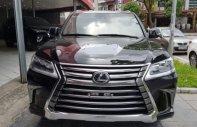 Bán Lexus LX 5.7 AT sản xuất năm 2016, xe nhập  giá 7 tỷ 300 tr tại Hà Nội