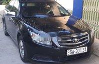 Cần bán Daewoo Lacetti SE sản xuất năm 2009, màu đen, nhập khẩu như mới giá 278 triệu tại Thanh Hóa