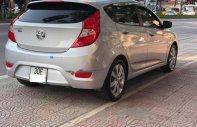 Bán ô tô Hyundai Accent Blue năm sản xuất 2015, màu bạc, nhập khẩu như mới, 485 triệu giá 485 triệu tại Hà Nội
