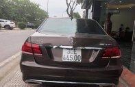 Bán Mercedes E250 AMG sản xuất 2015, màu nâu giá 1 tỷ 600 tr tại Hà Nội