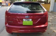 Bán xe Ford Focus 1.8AT sản xuất năm 2011, màu đỏ, 386tr giá 386 triệu tại Hà Nội