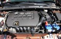 Cần bán Toyota Corolla altis 2.0V đời 2014, màu nâu giá 740 triệu tại Tp.HCM