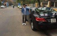 Chính chủ bán ô tô Toyota Camry đời 2010, màu đen giá 700 triệu tại Đà Nẵng