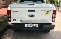 Bán xe Ford Ranger Wildtrak 3.2L 4x4 AT sản xuất năm 2015, màu trắng, 777tr giá 777 triệu tại Hà Nội