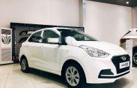 Bán Hyundai Grand i10 sản xuất năm 2018, màu trắng   giá 315 triệu tại Tp.HCM