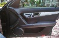 Bán Mercedes C230 đời 2009, màu đen số tự động giá 495 triệu tại Hà Nội