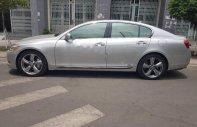 Xe Lexus GS 350 AWD 2007, màu bạc, xe nhập, 800 triệu giá 800 triệu tại Tp.HCM