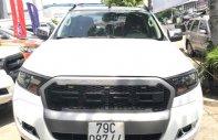 Bán Ford Ranger XLS 2.2AT đời 2016, màu trắng, giá thương lượng, hỗ trợ vay ngân hàn ưu đãi - Hotline: 090.12678.55 giá 615 triệu tại Tp.HCM