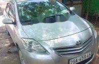 Cần bán Toyota Vios năm 2011, màu bạc giá 352 triệu tại Hà Nội