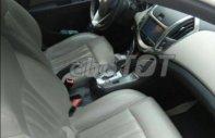Bán xe Chevrolet Cruze sản xuất 2016, màu trắng số tự động giá cạnh tranh giá 495 triệu tại Bình Dương