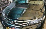 Bán xe Honda City sản xuất năm 2014, màu đen xe gia đình, 410 triệu giá 410 triệu tại Tp.HCM