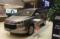Bán Toyota Innova 2.0V 2018 màu bạc - Hỗ trợ trả góp 90%, bảo hành chính hãng 3 năm/Hotline: 0898.16.8118 giá 945 triệu tại Hà Nội