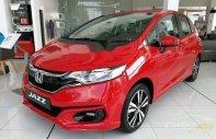 Bán ô tô Honda Jazz đời 2018, màu đỏ, nhập khẩu Thái Lan, giá tốt giá 544 triệu tại Tp.HCM