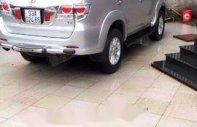 Bán Toyota Fortuner năm 2013, màu bạc, 760 triệu giá 760 triệu tại Bình Phước