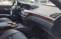 Bán Mercedes S 63 AMG 2008, màu bạc, nhập khẩu giá 1 tỷ 200 tr tại Tp.HCM