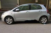 Cần bán xe Toyota Yaris 2008, màu bạc, nhập khẩu, giá chỉ 355 triệu giá 355 triệu tại Hà Nội