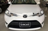 Cần bán Toyota Vios sản xuất năm 2018, màu trắng, giá 493tr giá 493 triệu tại Tây Ninh