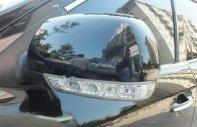 Bán Hyundai Santa Fe MLX 2.2L 2008, màu đen, nhập khẩu nguyên chiếc giá 520 triệu tại Hà Nội
