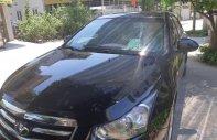 Bán Daewoo Lacetti CDX năm 2010, màu đen, nhập khẩu nguyên chiếc giá 305 triệu tại Hà Tĩnh
