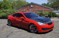 Bán xe Hyundai Genesis đời 2010, màu đỏ đen, nhập khẩu. Giá 530 triệu giá 530 triệu tại Tp.HCM