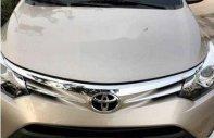 Cần bán xe Toyota Vios AT 2017 chính chủ, giá chỉ 550 triệu giá 550 triệu tại Tp.HCM