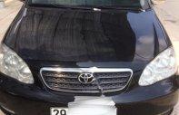 Bán Toyota Corolla altis 1.8G MT 2004, màu đen số sàn, 295tr giá 295 triệu tại Hà Nội