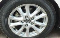 Bán ô tô Mazda 3 1.5 AT năm 2015, màu trắng số tự động, 609tr giá 609 triệu tại Hà Nội