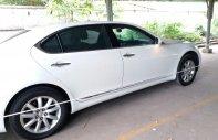 Cần bán xe Lexus LS460L 2008 màu trắng, nhập Nhật giá 1 tỷ 390 tr tại Tp.HCM