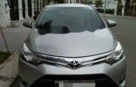 Cần bán Toyota Vios sản xuất năm 2017, 525 triệu giá 525 triệu tại Tp.HCM