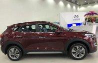 Cần bán Hyundai Tucson đời 2018, màu đỏ, giá tốt giá 838 triệu tại Tp.HCM