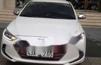 Chính chủ bán Hyundai Elantra sản xuất năm 2017, màu trắng giá 550 triệu tại Đà Nẵng