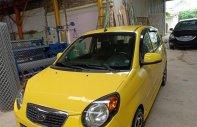 Bán Kia Morning SLX 1.0 AT đời 2010, màu vàng, nhập khẩu như mới, giá 273tr giá 273 triệu tại Thái Nguyên