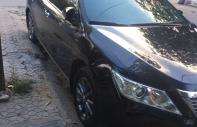 Cần bán xe Toyota Camry 2.0 sản xuất 2014 màu đen, 788 triệu giá 788 triệu tại Hà Nội