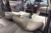 Cần bán gấp Toyota Vios sản xuất năm 2009, màu đen, giá tốt giá 248 triệu tại Hà Nội