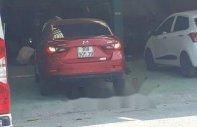 Bán xe Mazda 2 đời 2015, màu đỏ   giá 500 triệu tại Hà Nội