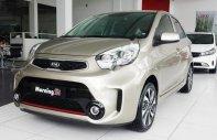 Bán xe Kia Morning Si MT sản xuất năm 2018 giá 345 triệu tại Hà Nội