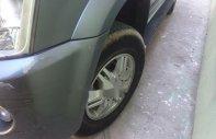 Cần bán lại xe Isuzu Dmax 3.0 sản xuất 2012, màu bạc chính chủ, 365tr giá 365 triệu tại Thái Bình