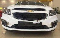 Bán Chevrolet Cruze sản xuất 2018, màu trắng giá 589 triệu tại Hà Nội