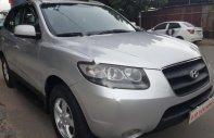 Bán xe Hyundai Santa Fe 2.2 MT 2008, màu bạc, xe nhập còn mới, 475tr giá 475 triệu tại Tp.HCM