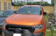 Bán Ford Ranger Wildtrak 2.2 X2 AT đời 2018 chính chủ, giá tốt giá 830 triệu tại Hà Nội