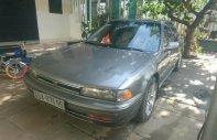Bán ô tô Honda Accord Lx đời 1991, màu bạc, nhập khẩu giá 115 triệu tại Quảng Nam