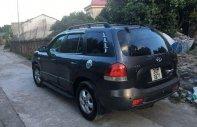 Bán ô tô Hyundai Santa Fe sản xuất 2005, màu đen, giá 275tr giá 275 triệu tại Hải Dương
