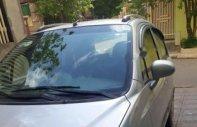 Cần bán Chevrolet Spark LT 0.8 MT 2009, màu bạc xe gia đình giá cạnh tranh giá 132 triệu tại Nghệ An