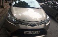 Cần bán lại xe Toyota Vios 1.5E đời 2015 giá 480 triệu tại Hà Nội