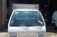 Cần bán Suzuki Super Carry Truck 1.0 MT năm sản xuất 2015, màu trắng giá 175 triệu tại Hà Nội
